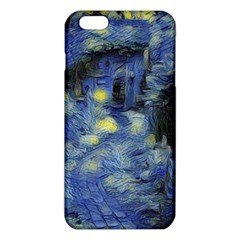 Van Gogh Inspired Iphone 6 Plus/6s Plus Tpu Case by 8fugoso