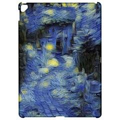 Van Gogh Inspired Apple Ipad Pro 12 9   Hardshell Case by 8fugoso