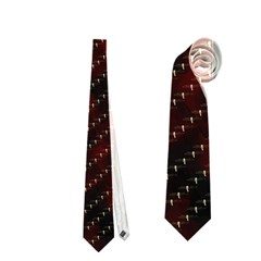 Dragonfly Necktie (two Sided) by TrueAwesome