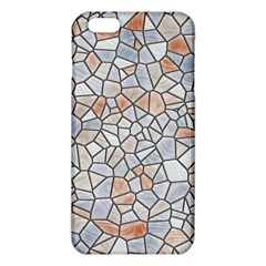 Mosaic Linda 6 Iphone 6 Plus/6s Plus Tpu Case by MoreColorsinLife