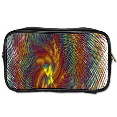 Fire New Year S Eve Spark Sparkler Toiletries Bags 2 Side by Onesevenart