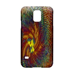 Fire New Year S Eve Spark Sparkler Samsung Galaxy S5 Hardshell Case  by Onesevenart