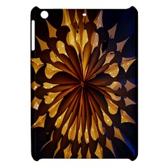 Light Star Lighting Lamp Apple Ipad Mini Hardshell Case by Onesevenart