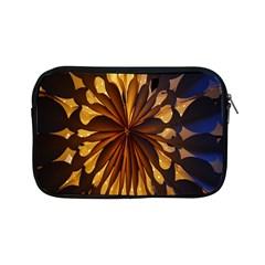 Light Star Lighting Lamp Apple Ipad Mini Zipper Cases by Onesevenart