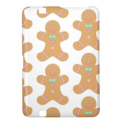 Pattern Christmas Biscuits Pastries Kindle Fire Hd 8 9  by Onesevenart