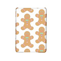 Pattern Christmas Biscuits Pastries Ipad Mini 2 Hardshell Cases by Onesevenart