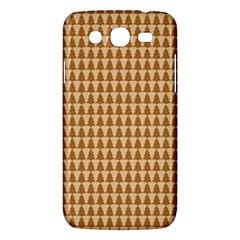 Pattern Gingerbread Brown Samsung Galaxy Mega 5 8 I9152 Hardshell Case  by Onesevenart
