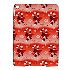 Seamless Repeat Repeating Pattern Ipad Air 2 Hardshell Cases by Onesevenart