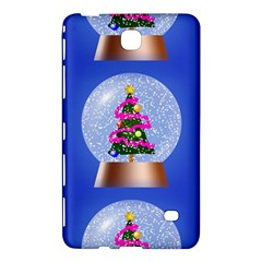 Seamless Repeat Repeating Pattern Art Samsung Galaxy Tab 4 (8 ) Hardshell Case  by Onesevenart