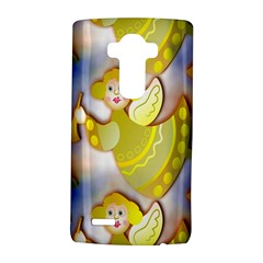 Seamless Repeat Repeating Pattern Lg G4 Hardshell Case by Onesevenart