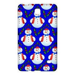 Seamless Repeat Repeating Pattern Samsung Galaxy Tab 4 (8 ) Hardshell Case  by Onesevenart