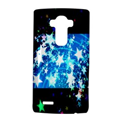 Star Abstract Background Pattern Lg G4 Hardshell Case by Onesevenart