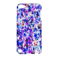 Star Abstract Advent Christmas Apple Ipod Touch 5 Hardshell Case by Onesevenart