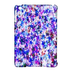 Star Abstract Advent Christmas Apple Ipad Mini Hardshell Case (compatible With Smart Cover) by Onesevenart