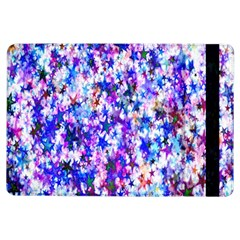 Star Abstract Advent Christmas Ipad Air Flip by Onesevenart