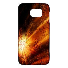 Star Sky Graphic Night Background Galaxy S6 by Onesevenart
