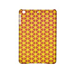 Texture Background Pattern Ipad Mini 2 Hardshell Cases by Onesevenart