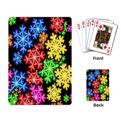 Wallpaper Background Abstract Playing Card by Onesevenart