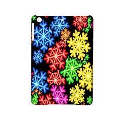 Wallpaper Background Abstract Ipad Mini 2 Hardshell Cases by Onesevenart