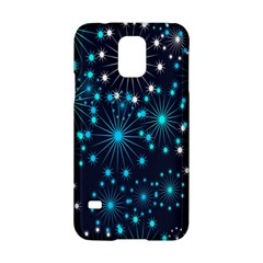 Wallpaper Background Abstract Samsung Galaxy S5 Hardshell Case  by Onesevenart