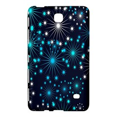 Wallpaper Background Abstract Samsung Galaxy Tab 4 (7 ) Hardshell Case  by Onesevenart