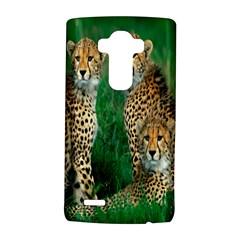 Animals Cheetah Lg G4 Hardshell Case by Jojostore
