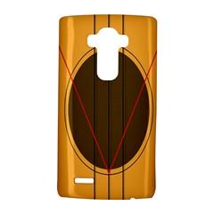 Guitar Picking Tool Line Tone Music Lg G4 Hardshell Case by Jojostore