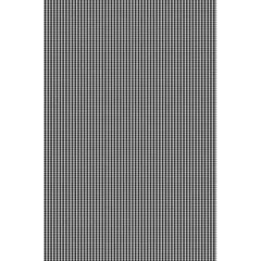 Black Polka Dots Line Plaid 5 5  X 8 5  Notebooks by Jojostore