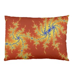 Fractals Pillow Case by 8fugoso