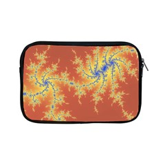 Fractals Apple Ipad Mini Zipper Cases by 8fugoso