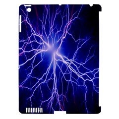 Blue Sky Light Space Apple Ipad 3/4 Hardshell Case (compatible With Smart Cover) by Mariart