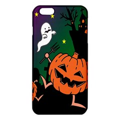 Happy Halloween Iphone 6 Plus/6s Plus Tpu Case by Mariart