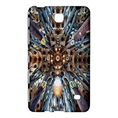 Iron Glass Space Light Samsung Galaxy Tab 4 (7 ) Hardshell Case  by Mariart