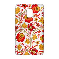 Wreaths Flower Floral Sexy Red Sunflower Star Rose Galaxy Note Edge by Mariart