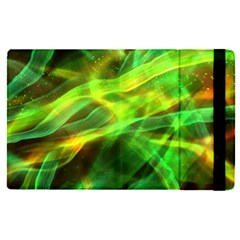 Abstract Shiny Night Lights 1 Apple Ipad Pro 9 7   Flip Case by tarastyle