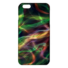 Abstract Shiny Night Lights 3 Iphone 6 Plus/6s Plus Tpu Case by tarastyle