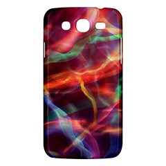 Abstract Shiny Night Lights 4 Samsung Galaxy Mega 5 8 I9152 Hardshell Case  by tarastyle