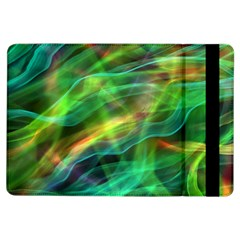 Abstract Shiny Night Lights 8 Ipad Air Flip by tarastyle