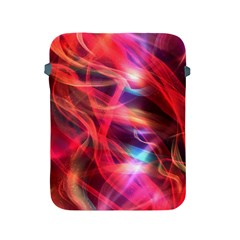 Abstract Shiny Night Lights 9 Apple Ipad 2/3/4 Protective Soft Cases by tarastyle