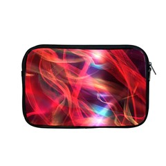 Abstract Shiny Night Lights 9 Apple Macbook Pro 13  Zipper Case by tarastyle