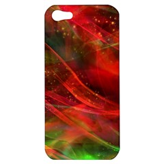 Abstract Shiny Night Lights 12 Apple Iphone 5 Hardshell Case by tarastyle