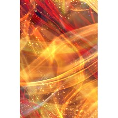 Abstract Shiny Night Lights 13 5 5  X 8 5  Notebooks by tarastyle