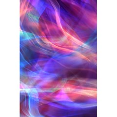 Abstract Shiny Night Lights 14 5 5  X 8 5  Notebooks by tarastyle