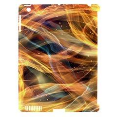 Abstract Shiny Night Lights 15 Apple Ipad 3/4 Hardshell Case (compatible With Smart Cover) by tarastyle