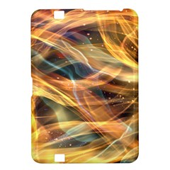 Abstract Shiny Night Lights 15 Kindle Fire Hd 8 9  by tarastyle