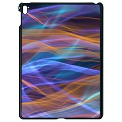Abstract Shiny Night Lights 16 Apple Ipad Pro 9 7   Black Seamless Case by tarastyle