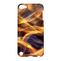 Abstract Shiny Night Lights 19 Apple Ipod Touch 5 Hardshell Case by tarastyle
