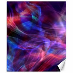 Abstract Shiny Night Lights 20 Canvas 20  X 24   by tarastyle