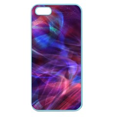 Abstract Shiny Night Lights 20 Apple Seamless Iphone 5 Case (color) by tarastyle