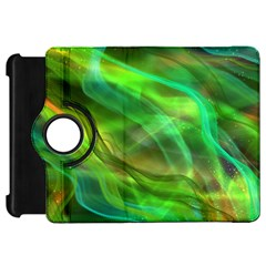 Abstract Shiny Night Lights 21 Kindle Fire Hd 7  by tarastyle